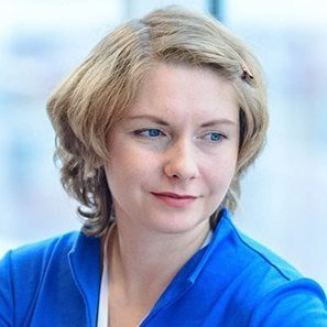 Елена Рукавишникова