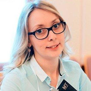 Юлия Каргаполова