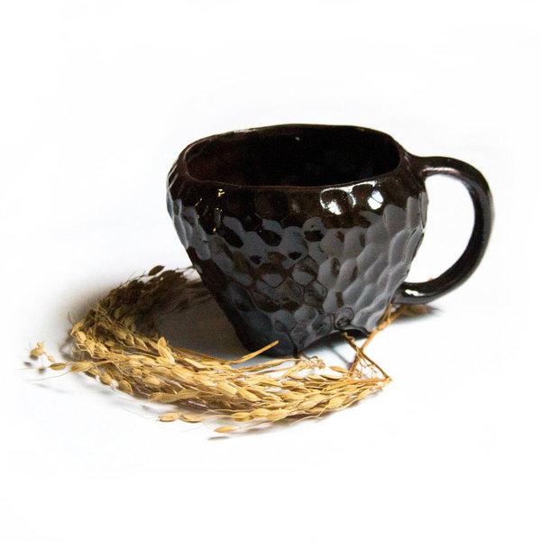 Керамическая чашка Ceramic by AVA