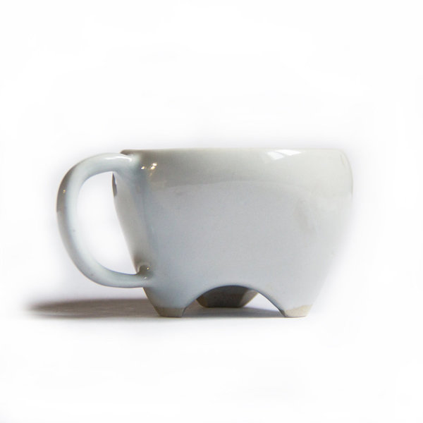 Маленькая чашечка Ceramic by AVA