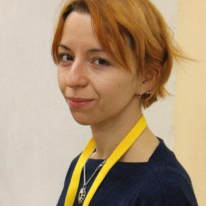 Анастасия Чепиль