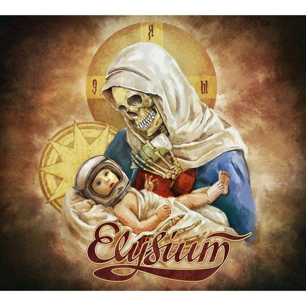 «Элизиум»: CD «Яды» + приглашение на концерт в Москве