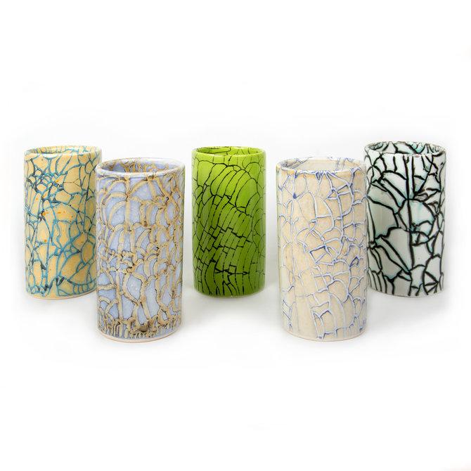 Стакан «цилиндр» от NeeNoo ceramic