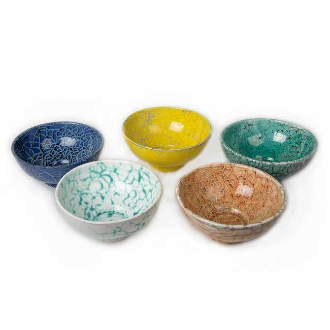 Пиала большая от NeeNoo ceramic