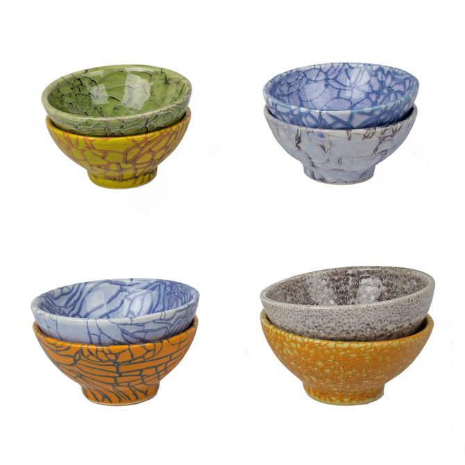 Пиала-салатник от NeeNoo ceramic