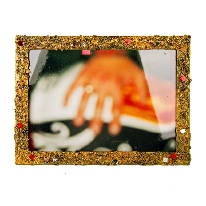 Рамка для фотографий от мастерской Гензель